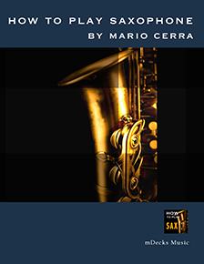 How to Play Flute by Mario Cerra by Mario Cerra mdecks music
