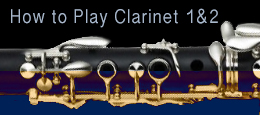 how to play clarinet ios app for iphone and ipad