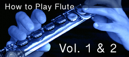 how to play flute ios app