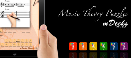Music Theory iOS App