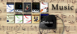 music books & methods