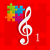 Music Theory Puzzles 1 icon