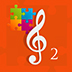 Music Theory Puzzles 2 by mDecks Music