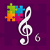 Music Theory Puzzles 6 icon