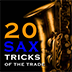 20 Saxophone Tricks of the Trade icon