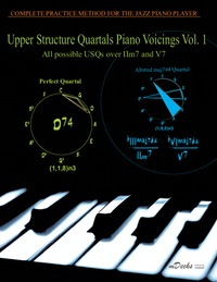 Upper Structure Quartals Vol. 1