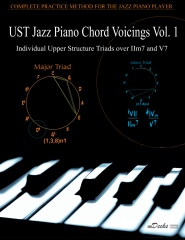 UST Jazz Piano Voicings Vol 1.
